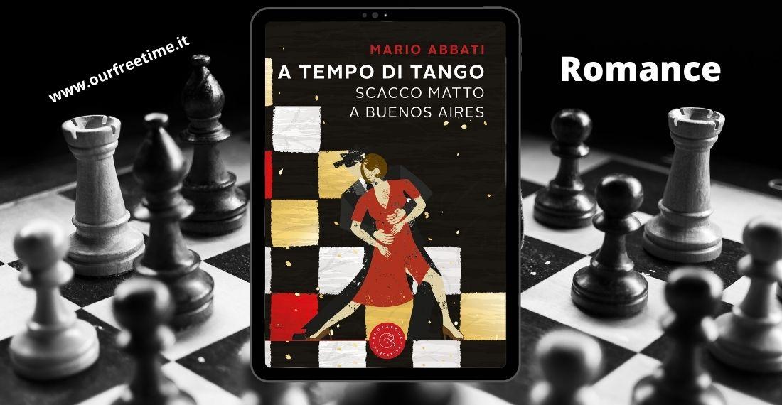 a tempo di tango