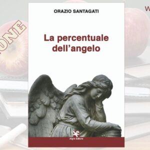 Segnalazione _La percentuale dell'angelo_ Blog