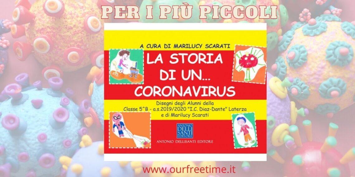 La storia di un... coronavirus