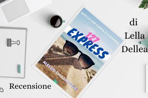 Rece 127 express