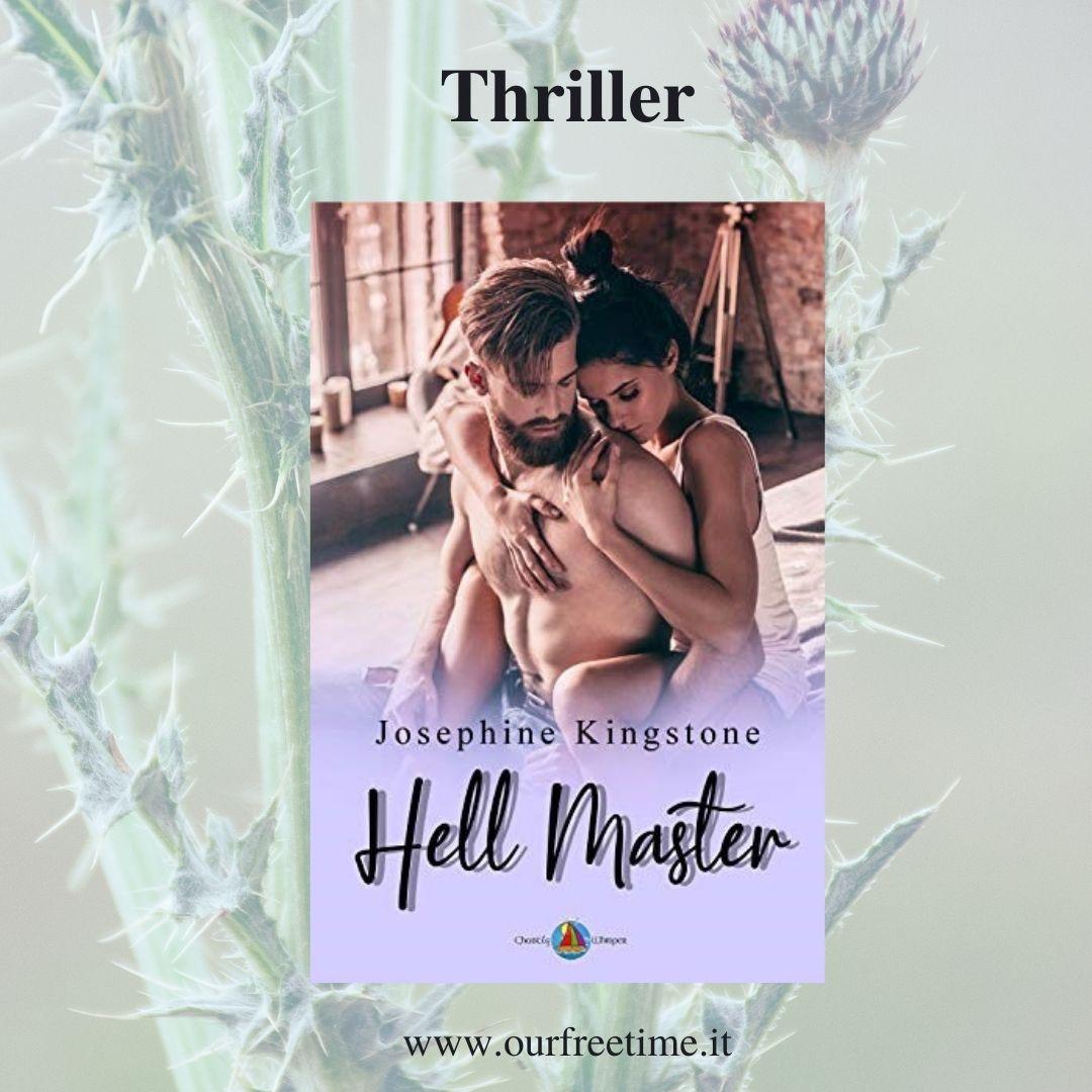 Segnalazione Thriller Hell Master