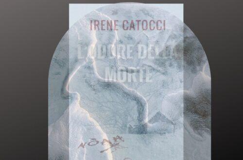 Cover Reveal Irene Catocci