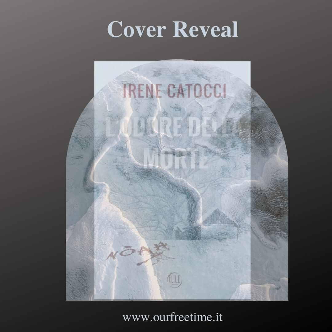 Cover Reveal Irene Catocci