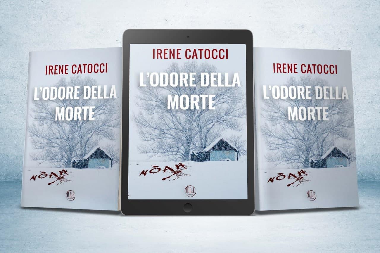 Cover Irene Catocci