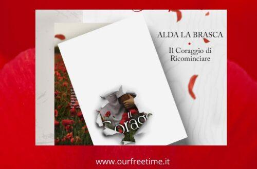 Cover Alda La Brasca