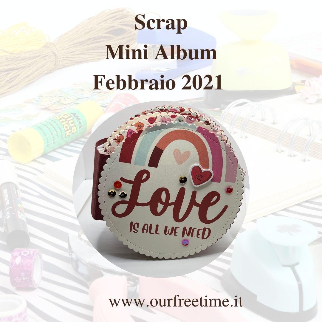 Scrap - Febbraio 2021