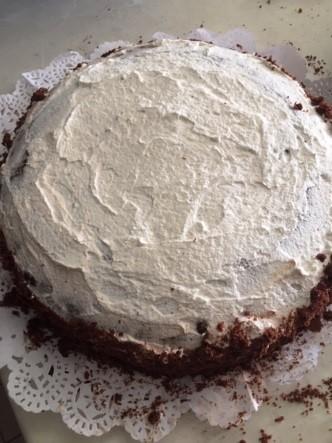 torta cioccolato e panna 11