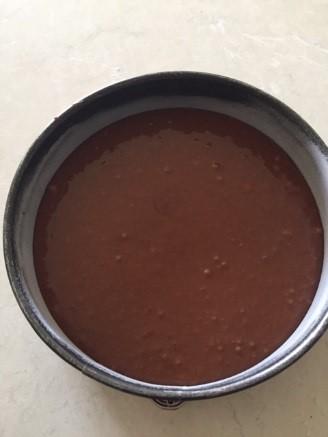 torta cioccolato e panna 2