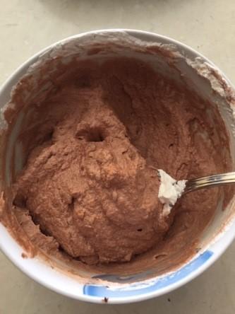 torta cioccolato e panna 7