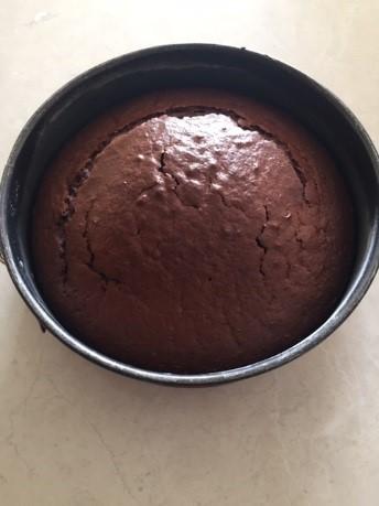 torta cioccolato e panna 3