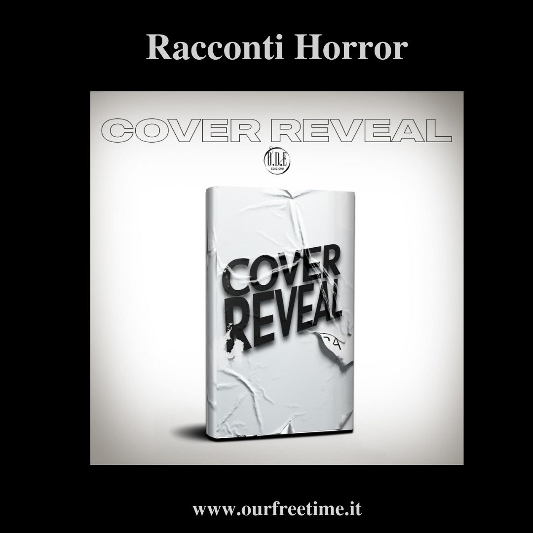 Cover Reveal Daniele Tartaglia