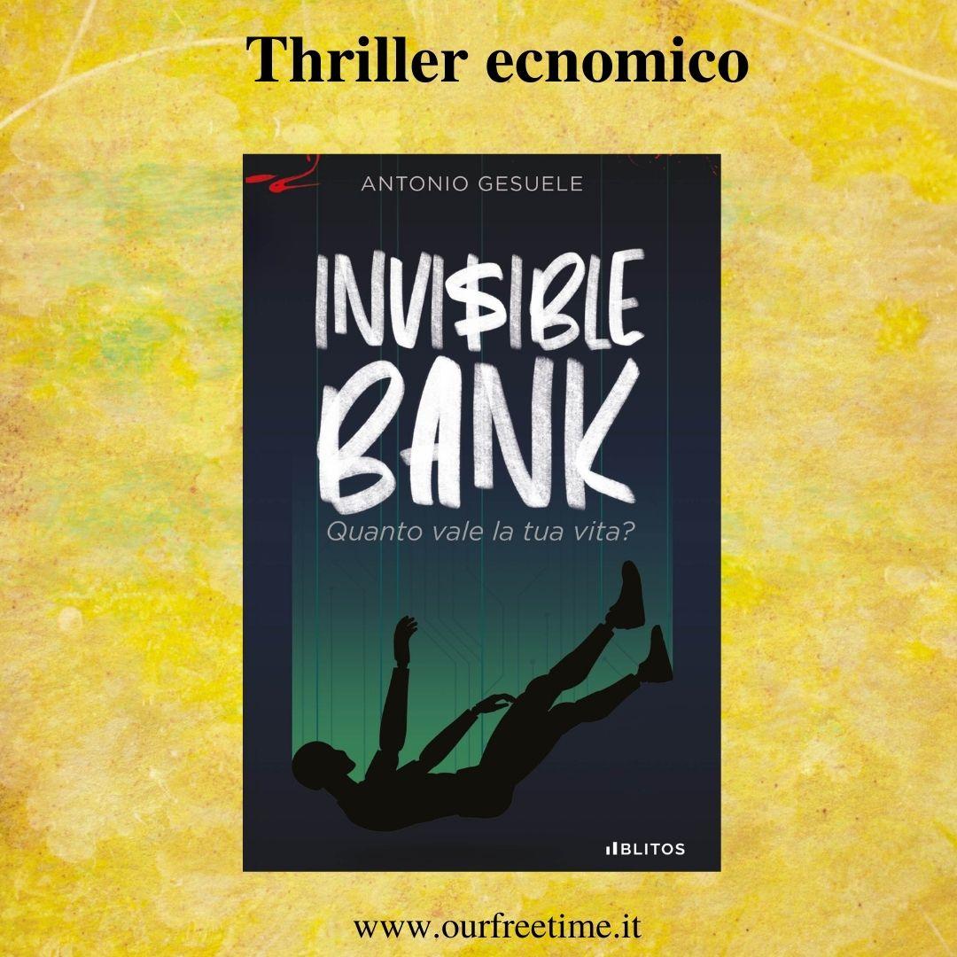 Invisible Bank