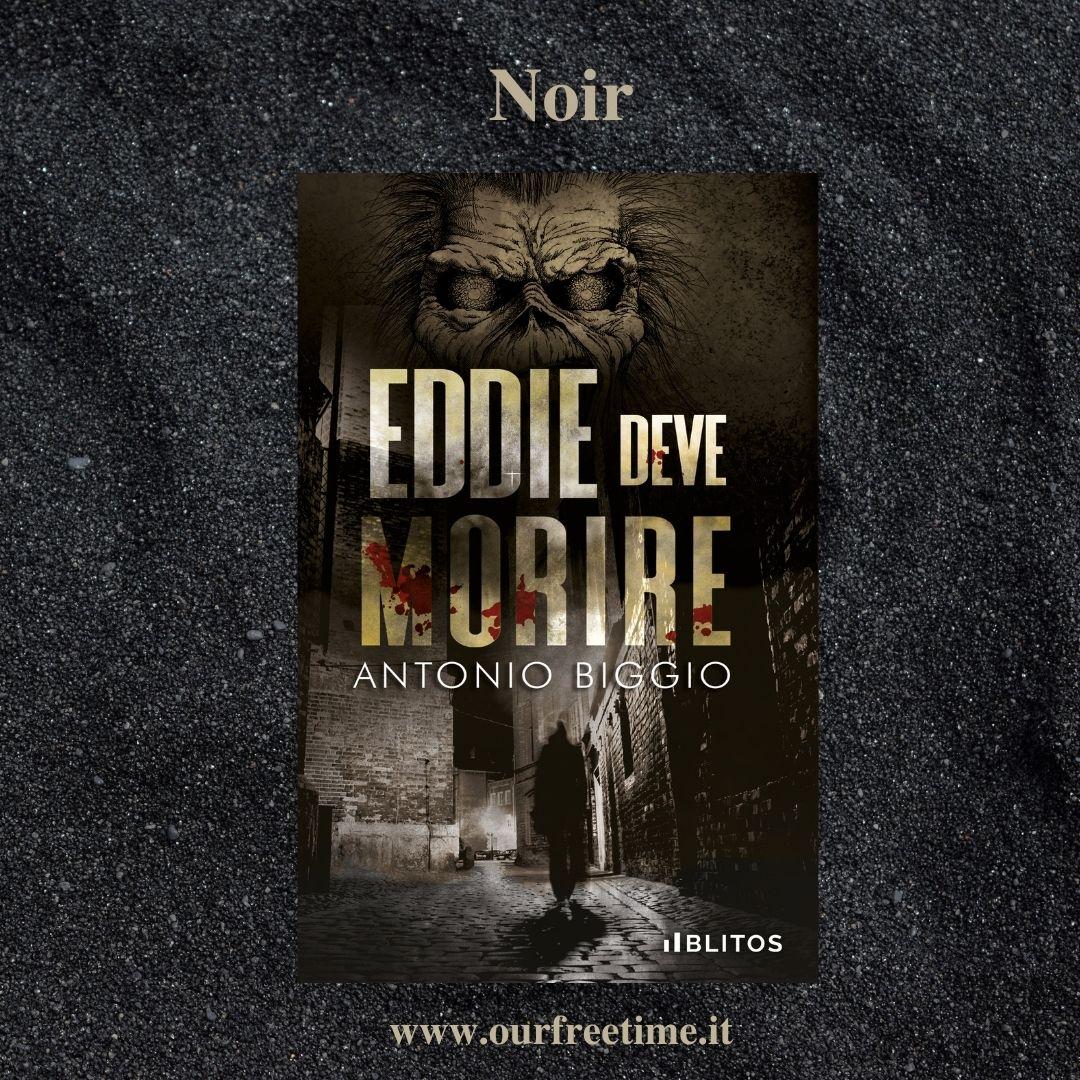 Eddie deve morire
