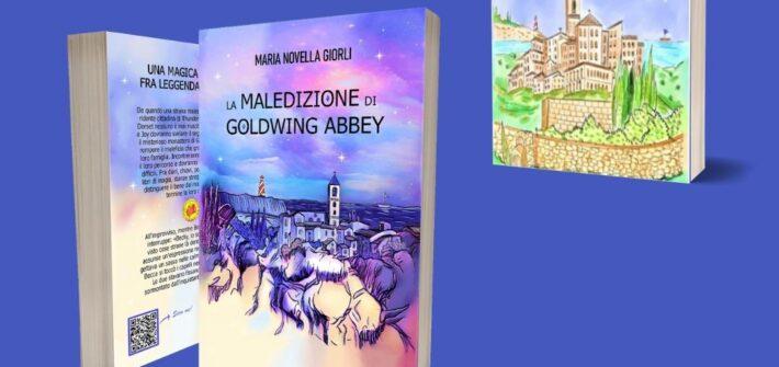 La maledizione di Goldwing Abbey