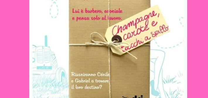 champagne carote e tacchi a spillo CR
