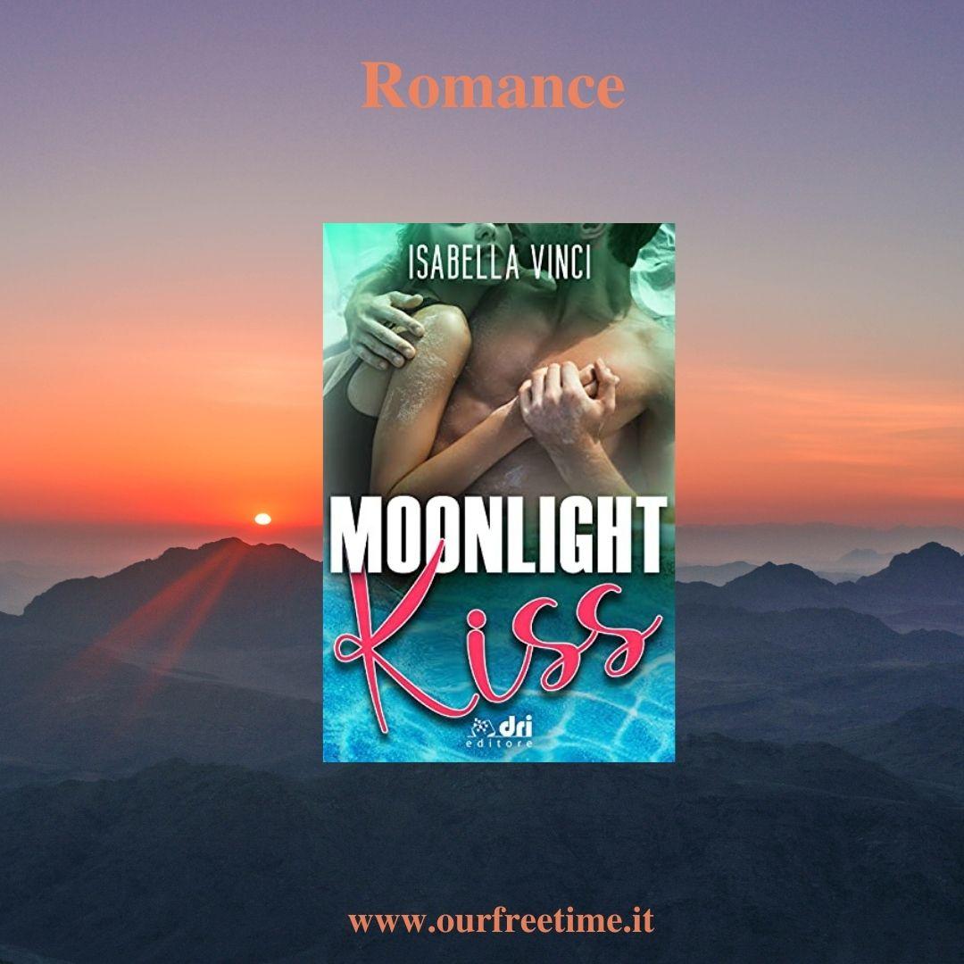 OurFreeTime Moonlight Kiss di Isabella Vinci