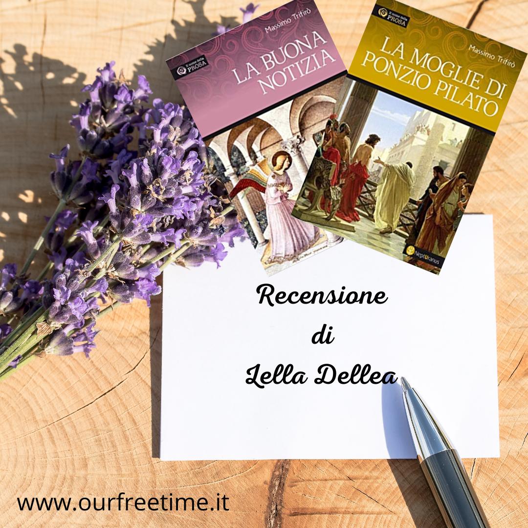 Recensione di Lella Dellea (1)