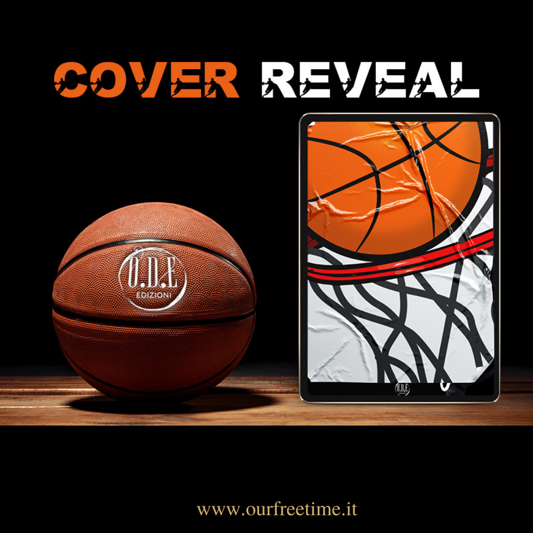 Cover Reveal game day