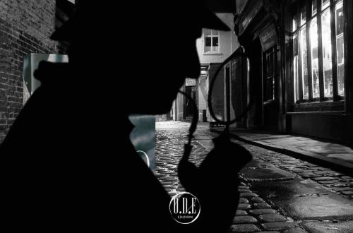 Cover Reveal Giglio nero
